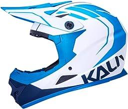 Kali Protectives Zoka Adult Off-Road BMX Cycling Helmet