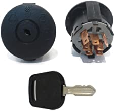 Getza Ignition Starter Switch & Key fits AYP Sears Craftsman Poulan 193350 Lawn Mower
