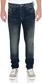 c4b6d234 Amazon.co.uk: Lee Cooper - Jeans / Men: Clothing