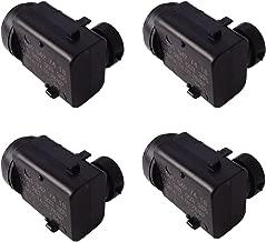 LHZTECH (4PCS/Lot) Car PDC Parking Sensor 0015427418 for MERCEDES-BENZ A C CL CLK E GL M ML R SLK Class SPRINTER VITO VIANO A209 C215 C219 CL203 W203 W210 W163 W168 W211 W220 S211 414 R230 W251 X164