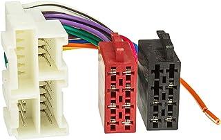 tomzz Audio 7016 000 Radio Adapter Kabel passend für Buick Cadillac Chevrolet GMC Oldsmobile auf 16pol ISO Norm
