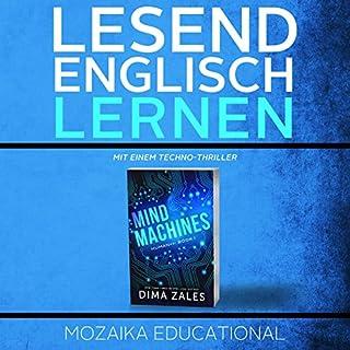 Englisch Lernen : mit einem Techno-Thriller Titelbild