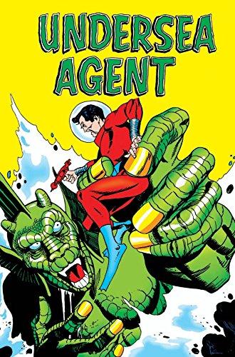 Gil Kane's Undersea Agent