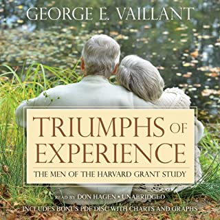 Triumphs of Experience cover art