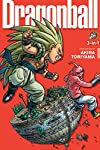 Dragon Ball (3-in-1 Edition) Volume 14: ...