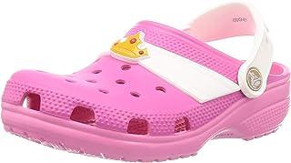 Crocs Unisex-Child Kids' Disney Clog | Princess Shoes for Girls