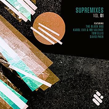 Supremixes, Vol. 01