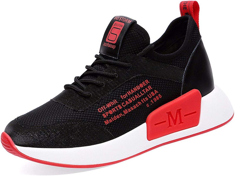 GTVERNH Frauen Schuhe Fliegende Weben Sportschuhe Damenschuhe Laufen Casual Schuhen  | Sonderpreis