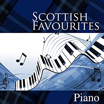 Scottish Favourites - Piano