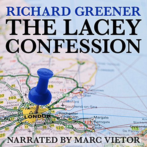 The Lacey Confession Titelbild
