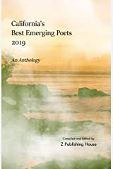 California's Best Emerging Poets 2019: An Anthology Paperback