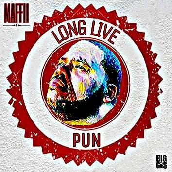 Long Live Pun #LLP