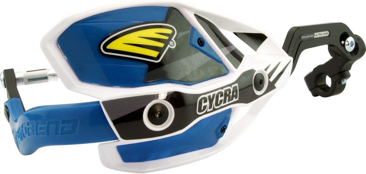 Cycra Free Shipping Cheap Bargain New sales Gift Pro Bend Ultra Hand Guard Blue Kit 8