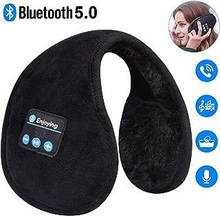 Best earmuffs with bluetooth headphones Reviews