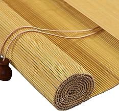 Jaloezieën gordijnen gordijnen bamboe gordijnen gele bamboe gordijnen hefbare rolluiken erker gordijnen scheidingsgordijnen