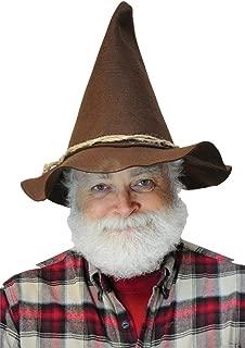 felt scarecrow hat