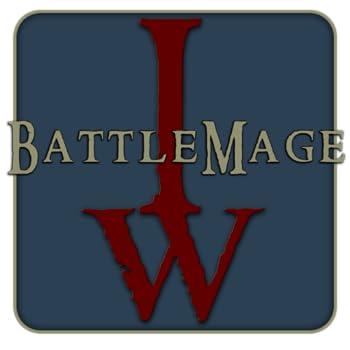 Infinite Warrior Battle Mage