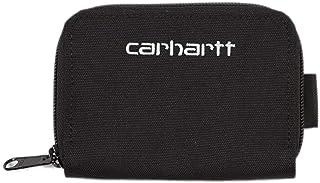 Carhartt PAYTON MIDI WALLET - BLACK WHITE