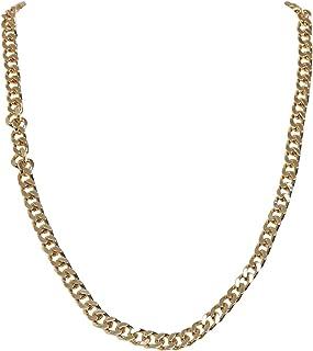 Urban Classics Long Basic Necklace Gemelli Unisex-Adulto