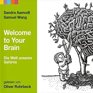 Welcome to your Brain Titelbild