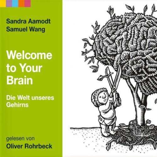 Welcome to your Brain Titelbild