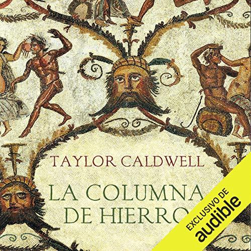 La columna de hierro (Narración en Castellano) [The Iron Column] cover art