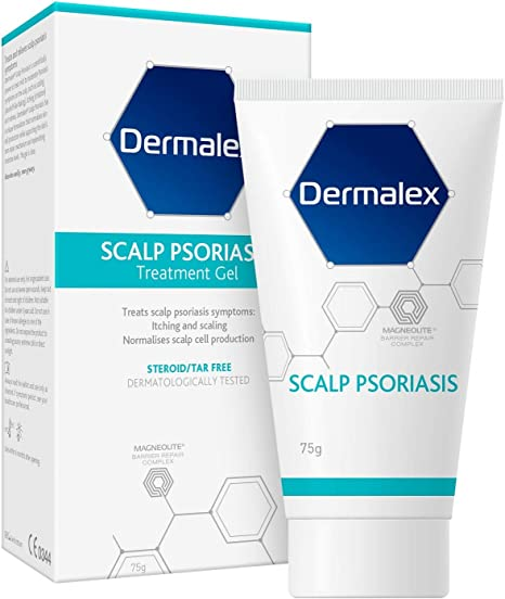 cream to treat psoriasis on scalp