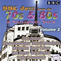 BBC Jazz From 70's & 80's Vol. 2