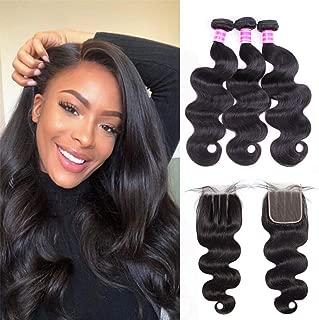 Gabrielle Human Hair (8