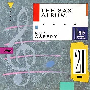 The Sax Album