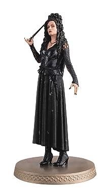 Eaglemoss Harry Potter's Wizarding World Figurine Collection: Bellatrix Lestrange Figurine