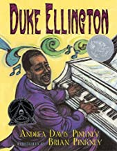 duke ellington biography book