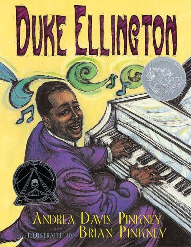 Duke Ellington: The Piano Prince and His Orchestra Duke Ellington Music Book