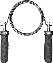 حبل قفز بأداء سويت سويت ~ حبل بطول 3 متر قابل للتعديل من أجل اللياقة البدنية والتدريب السريع ~ يتضمن حقيبة شبكية وحبل إضافي