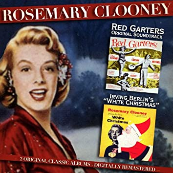 Irving Berlin's White Christmas / Red Garters (Remastered)