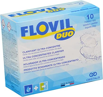 Amazon.es: Jardiboutique - Clarificadores y enzimas para ...