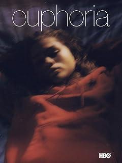 Euphoria Special Episode Part 1: Rue