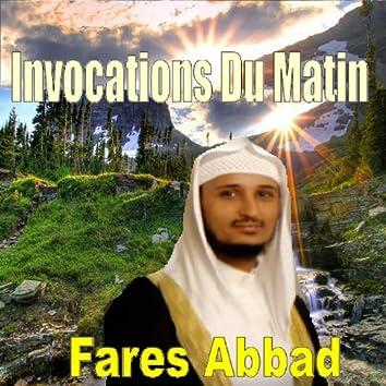 Invocations du matin (Quran - Coran - Islam)