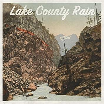 Lake County Rain