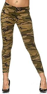 aa4399efacb Leggings suaves, estampados, deportivos, sexys, para Mujer