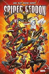 Spider-Geddon de Christos Gage