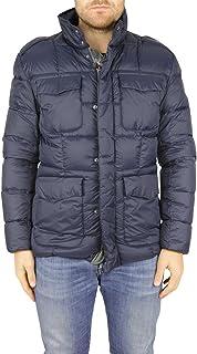 COLMAR Originals 1288 1NA Man's Down Field Jacket BLU Navy
