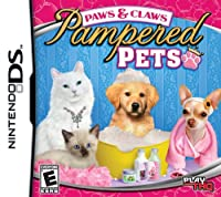 Paws & Claws Pampered Pets (輸入版)