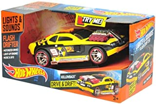 Toy State Hollowback  cars toy For Boys , 90501