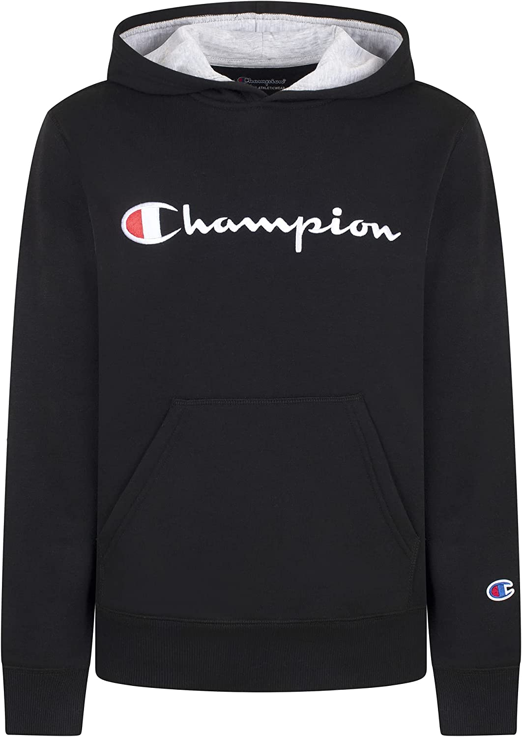 Champion Kids Clothes Sweatshirts Youth Fleece Heritage Pull Free shipping Jacksonville Mall On