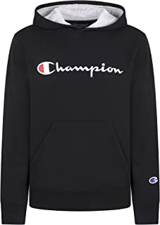 Kids Clothes Sweatshirts Youth Heritage Fleece Pull On...