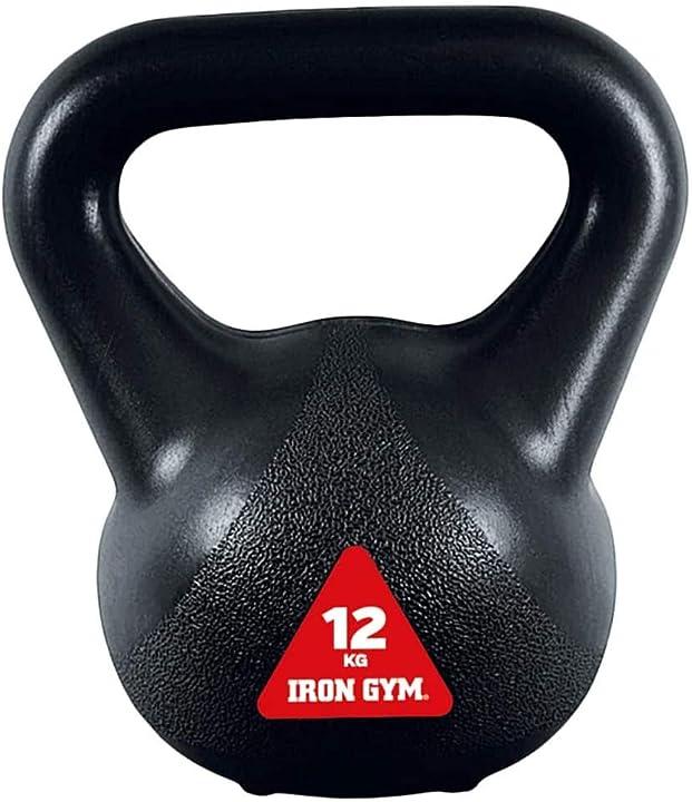 Kettlebell 12 kg iron gym IRG038