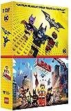 Lego Batman, le film + La Grande Aventure Lego [Francia] [DVD]