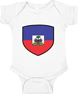Best haitian flag onesie Reviews