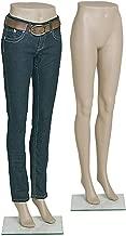 Best leg form mannequin Reviews